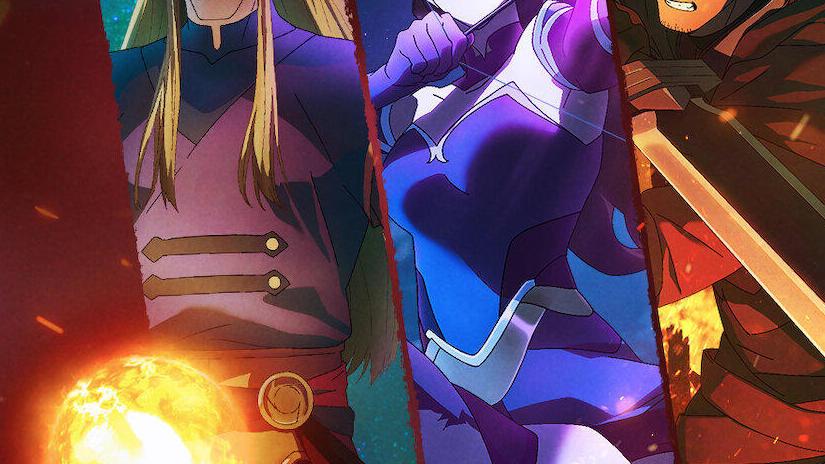 Immagine tratta da DOTA: Dragon's Blood