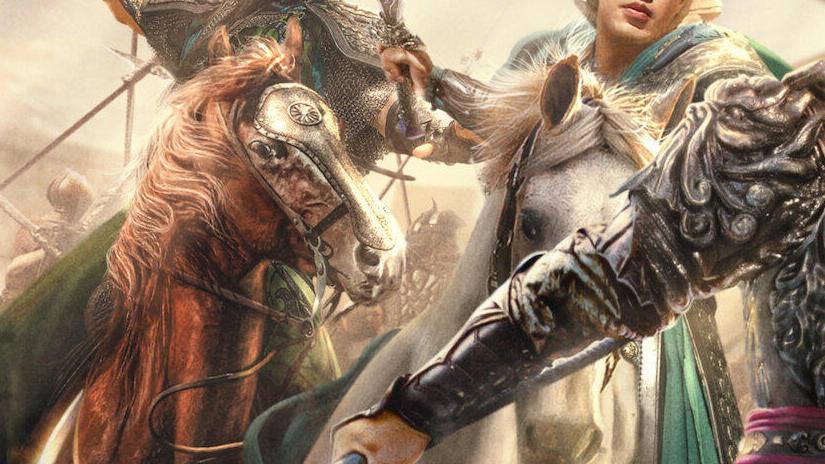 Immagine tratta da Dynasty Warriors