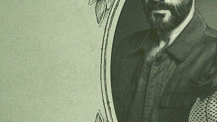 Immagine tratta da Dollar