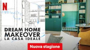 Dream Home Makeover: la casa ideale