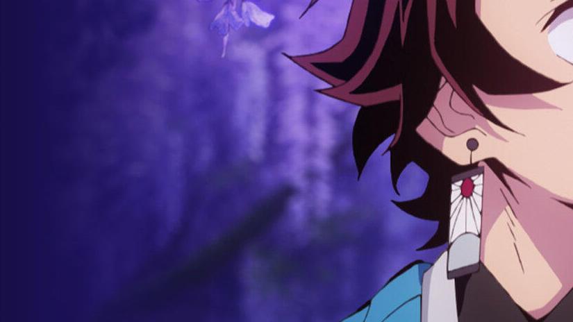 Immagine tratta da Demon Slayer: Kimetsu no Yaiba