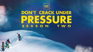 Don't Crack Under Pressure - Season Two