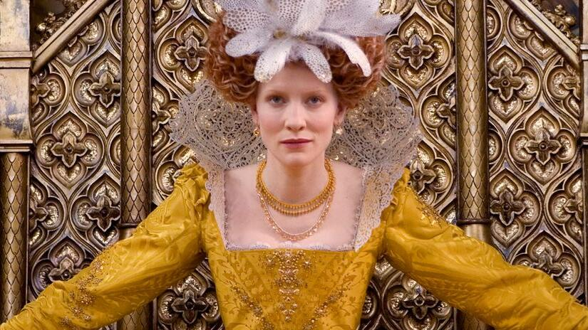 Picture from Elizabeth: The Golden Age