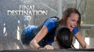 Final Destination 3D