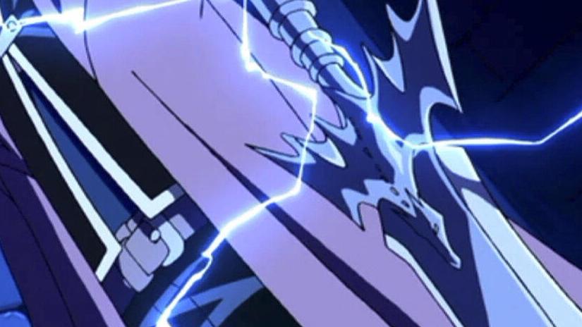 Immagine tratta da Fullmetal Alchemist: Brotherhood