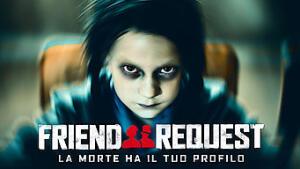 Friend Request - La morte ha il tuo profilo