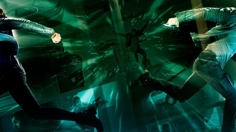 Immagine tratta da Force 2