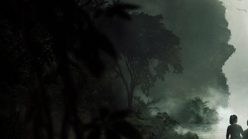 Immagine tratta da Frontiera verde