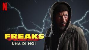 Freaks - Una di noi
