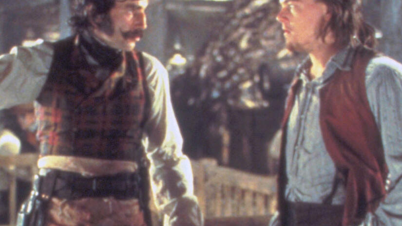 Picture from Gangs of New York