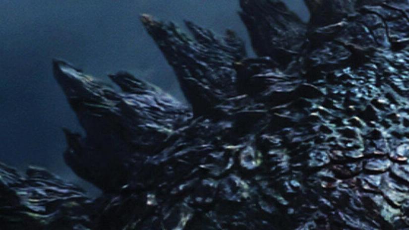 Immagine tratta da Godzilla