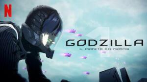 Godzilla - Il pianeta dei mostri