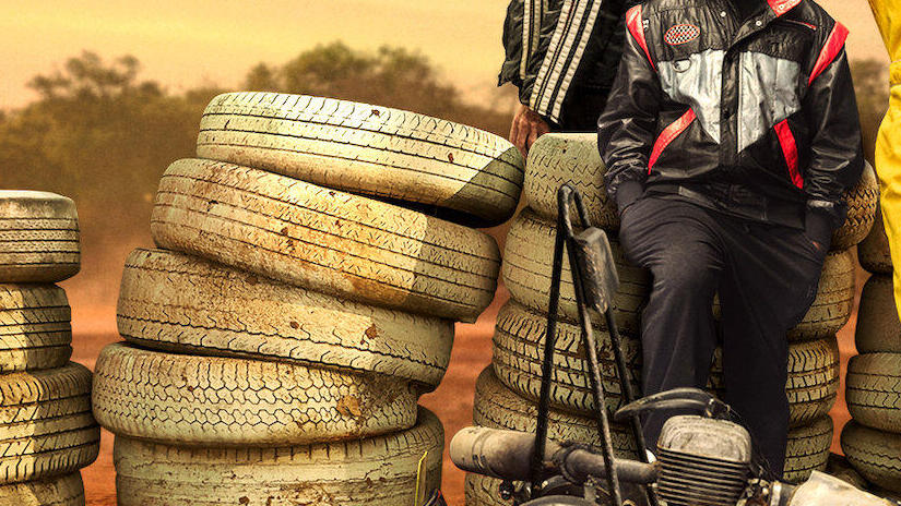 Immagine tratta da Go-kart