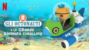Gli Octonauti e la Grande barriera corallina
