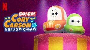 Go! Go! Cory Carson: Il ballo di Chrissy