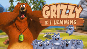 Grizzy e i Lemming