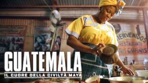 Guatemala: il cuore della civiltà Maya