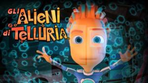 Gli alieni di Telluria