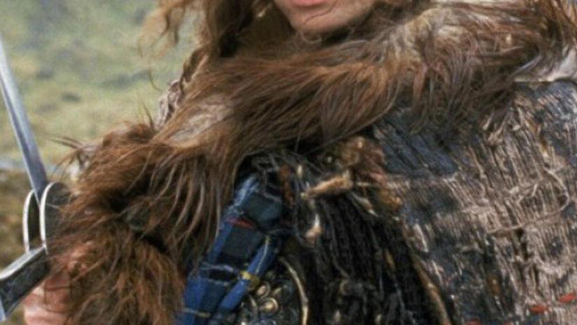 Immagine tratta da Highlander - L'ultimo immortale