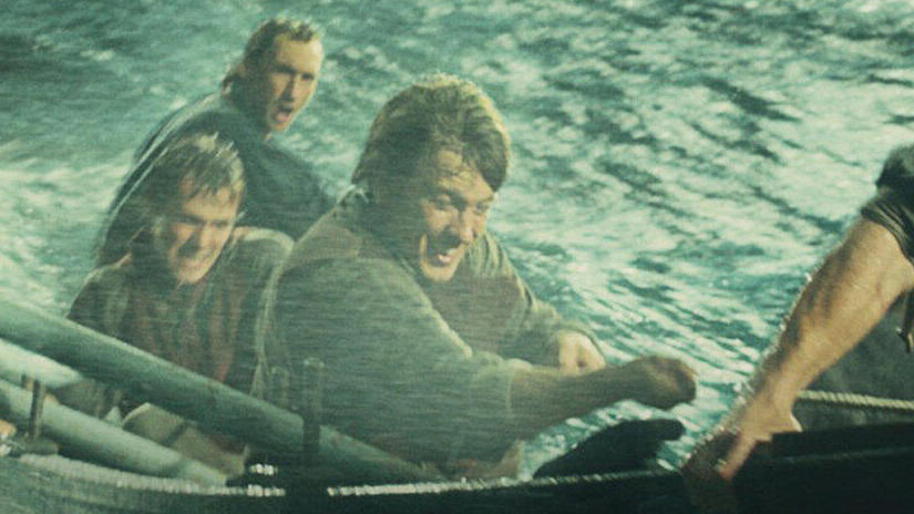 Immagine tratta da Heart of the Sea - Le origini di Moby Dick