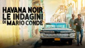 Havana Noir: Le indagini di Mario Conde