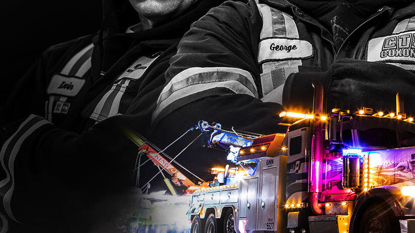 Immagine tratta da Heavy Rescue: Inferno d'asfalto