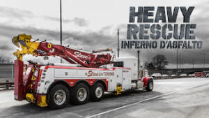 Heavy Rescue: Inferno d'asfalto