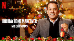 Holiday Home Makeover con Mr. Christmas