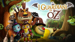 I guardiani di Oz