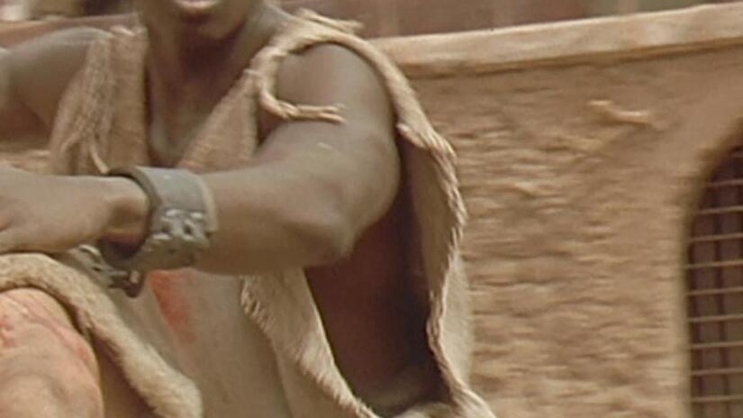 Immagine tratta da Il Gladiatore