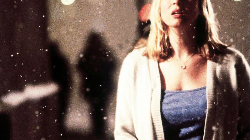 Immagine tratta da Il diario di Bridget Jones