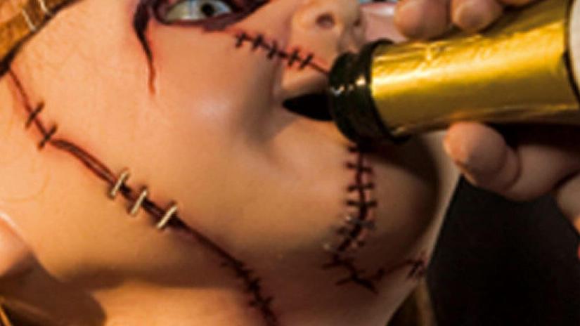 Immagine tratta da Il figlio di Chucky