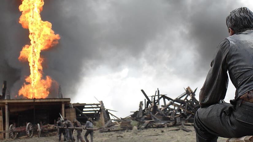 Immagine tratta da Il Petroliere