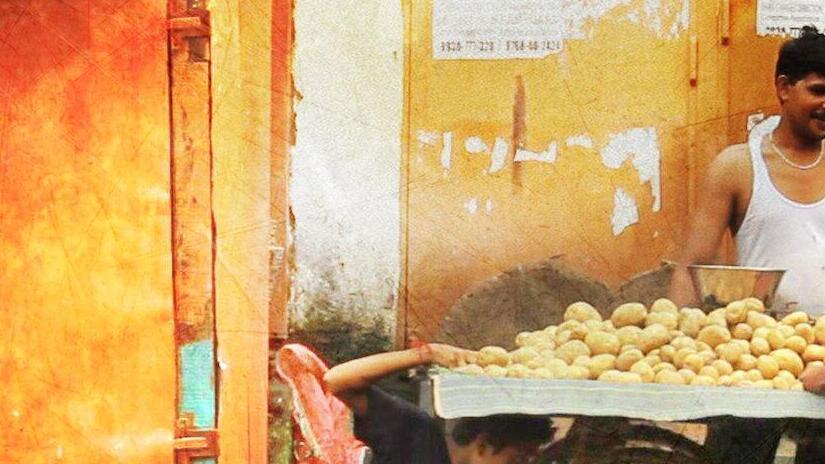 Immagine tratta da Il re di Mumbai