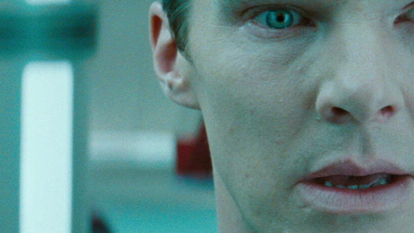 Immagine tratta da Into Darkness - Star Trek