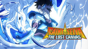 I Cavalieri dello zodiaco - The Lost Canvas