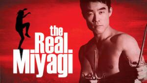 Il vero Miyagi