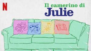 Il camerino di Julie