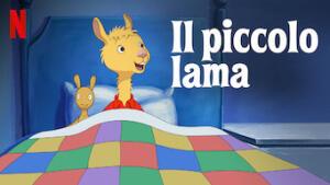Il piccolo lama