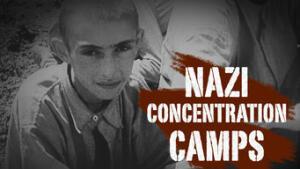 I campi di concentramento nazisti