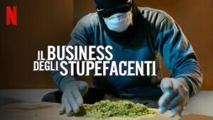 Il business degli stupefacenti