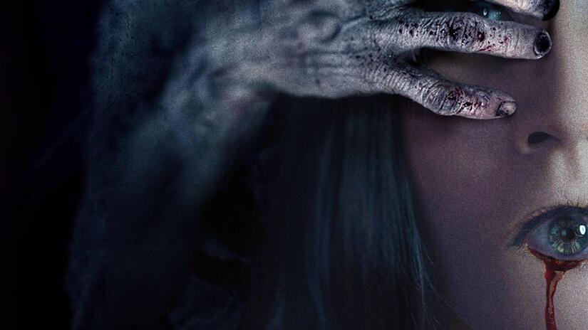 Immagine tratta da Il terzo occhio