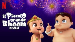 Il piccolo grande Bheem: Diwali