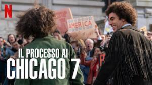Il processo ai Chicago 7