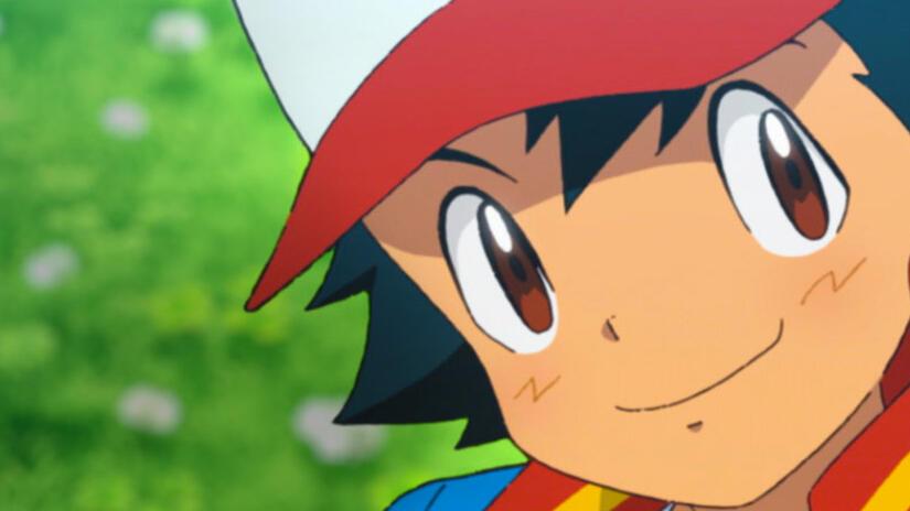 Immagine tratta da Il film Pokémon In ognuno di noi