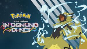 Il film Pokémon In ognuno di noi