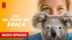 Izzy nel mondo dei koala