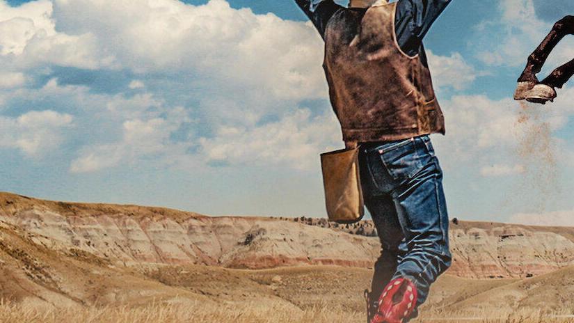 Immagine tratta da I miei eroi erano i cowboy