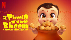Il piccolo grande Bheem: Il festival degli aquiloni