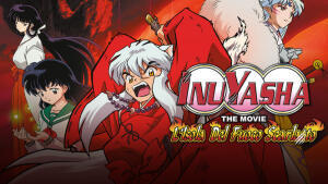 Inuyasha the Movie - L'isola del fuoco scarlatto